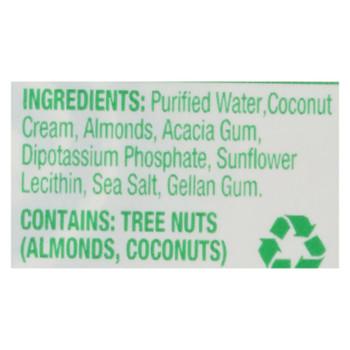 Nutpods - Non-dairy Creamer Original Unsweetened - Case Of 12 - 11.2 Fl Oz.