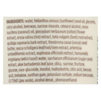 Burts Bees - Cleanser Face Sensitive - 6 Oz