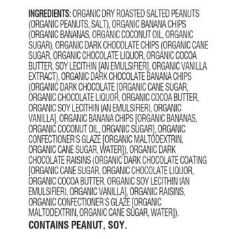 Woodstock Organic Monkey Munch Snack Mix - 6 Oz.
