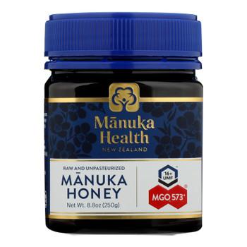 Manuka Health - Honey Manuka.mgo 550+ - 8.8 Oz