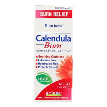 Boiron - Calendula Burn Relief - 1 Oz.