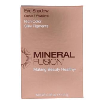 Mineral Fusion - Eye Shadow - Flash - .06 Oz.