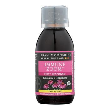 Urban Moonshine - Immune Zoom - 4.2 Fl Oz.