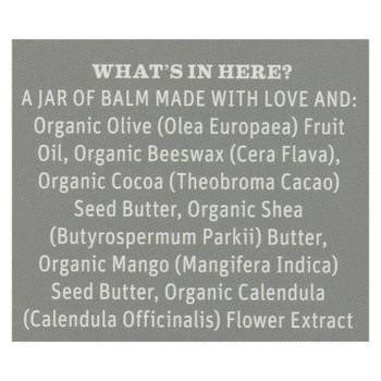 Earth Mama - Organic Nipple Butter - 2 Oz.