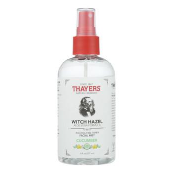Thayers - Witch Hazel Facial Mist - Cucumber - 8 Fz
