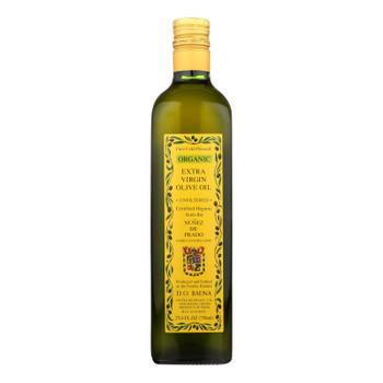 Nunez De Prado - Oil Olive Ex Vrgn - Case Of 12 - 750 Ml