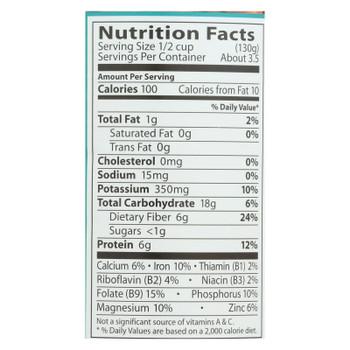 Eden Organic Pinto Beans  - Case Of 6 - 15 Oz