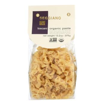 Seggiano Organic Toscani Pasta  - Case Of 8 - 13.25 Oz