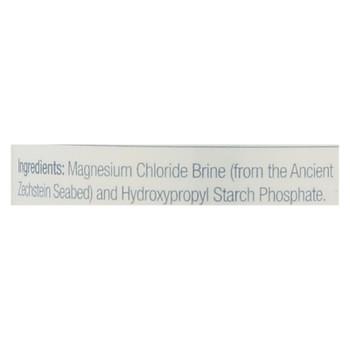 Life-flo Natural Living Magnesium Gel  - 1 Each - 16 Fz