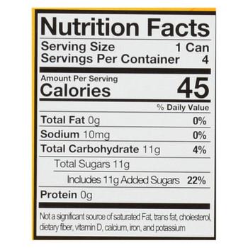 Natural Factors Vitamin D3 2000 Iu Dietary Supplement - Case Of 6 - 4/7.5 Fz