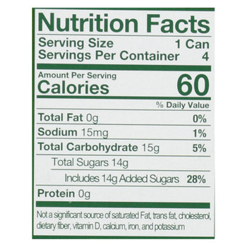 Nature's Way Flax Oil 1300 Mg.  - Case Of 6 - 4/7.5 Fz