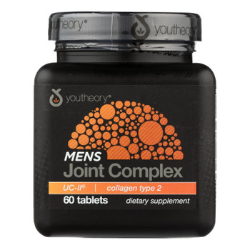 Youtheory Men's Joint Complex  - 1 Each - 60 Ct