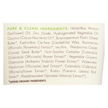 Babo Botanicals - Diaper Cream Sens Fat Free Baby - 1 Each - 3 Oz