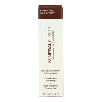 Mineral Fusion Smoothing Eye Primer  - 1 Each - .34 Oz