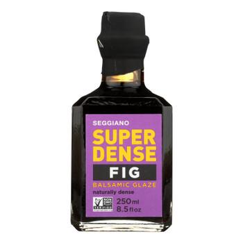 Seggiano Super Dense Balsamic Glaze - Case Of 6 - 8.5 Fz