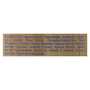 Own - Deodorant Lavender&van - 1 Each - 2.7 Oz