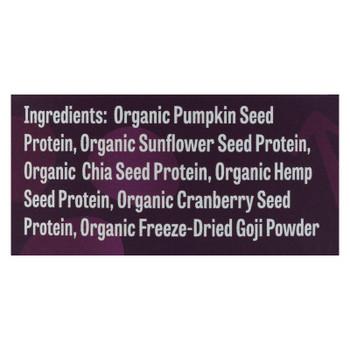 Oriya Organics - Protein Plnt Paleo - 19.04 Oz