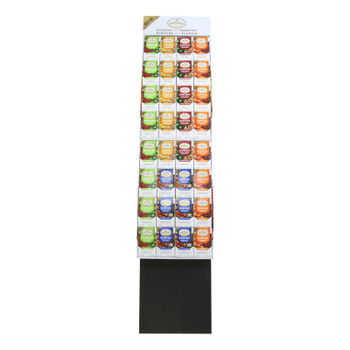 Twinings Tea - Display Tea Wellness - Case Of 60 - 18 Ct