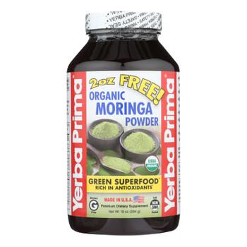 Yerba Prima - Morinaga Powder - 1 Each - 10 Oz