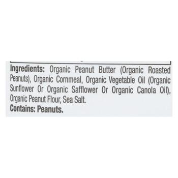 Earth's Best - Ss Corn Puff Nut Butter - Case Of 6 - 2.5 Oz