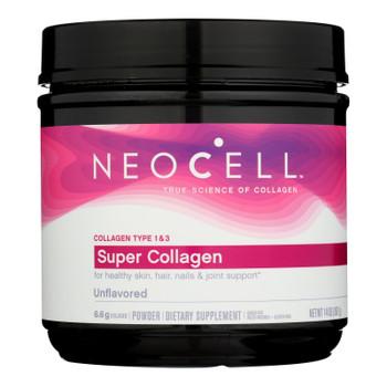 Neocell - Super Collagen Powder - 1 Each - 14 Oz
