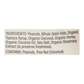 Bob's Red Mill - Bar Pnutbt Coconut Ots - Case Of 12 - 1.76 Oz