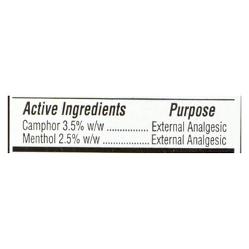 J.r. Watkins Natural Pain Relieving Liniment Spray - 4.0 Oz