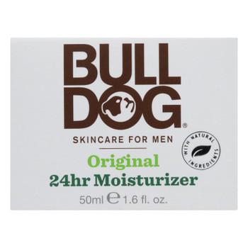 Bulldog Natural Skincare - Moist Original 24hr - 1 Each - 1.6 Oz