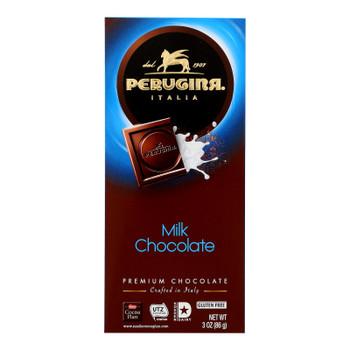 Perugina - Candy Bar Milk Chocolate - Case Of 12 - 3 Oz