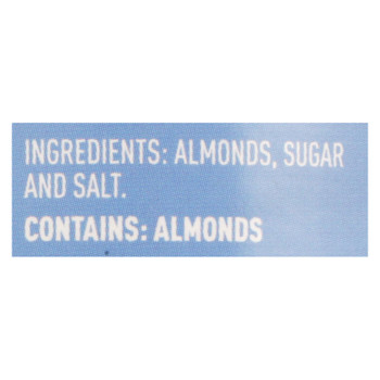 Pb2 - Almond Butter Powdered - Case Of 6 - 6.5 Oz