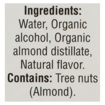 Watkins - Extract Almond - 1 Each - 2 Fz
