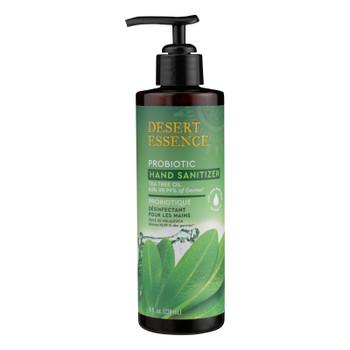 Desert Essence - Pbtc Hand Sntzr Ttree Oil - 1 Each - 8 Fz