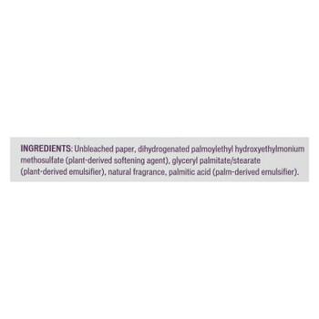 Biokleen - Dryer Sheets Citrus Essen - Case Of 6 - 80 Ct