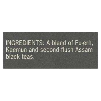 Smith Teamaker - Tea Black Portland Breakfast - Case Of 6 - 15 Bag