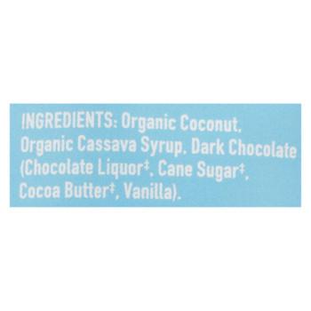 Unreal - Dark Chocolate Coconut - Case Of 6 - 4.2 Oz