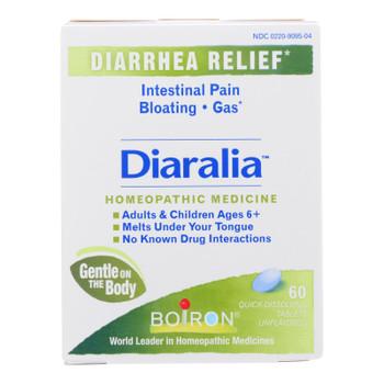 Boiron - Diaralia - 1 Each - 60 Tab