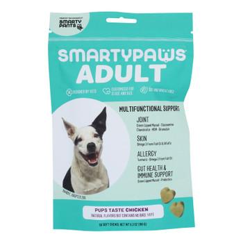 Smartypaws - Adult Frmla Chicken - 1 Each - 60 Ct