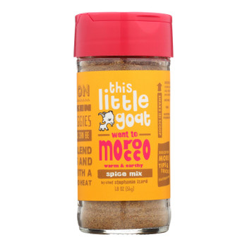 This Little Goat - Morocco Spice Mix - Case Of 6 - 1.8 Oz