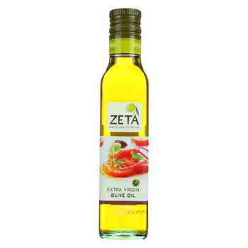 Zeta Oil - Oil Plain X-virgin - Case Of 6 - 8.45 Fz