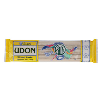 Eden Udon Wheat Pasta  - Case Of 12 - 8.8 Oz