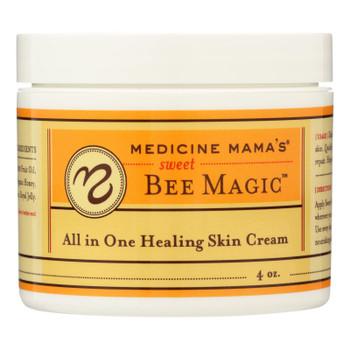Medicine Mama Apothecary's Sweet Bee Magic  - 1 Each - 4 Oz