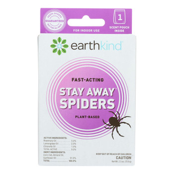 Stay Away Bugs And Rodents - Stay Away Spiders - Case Of 8 - 2.5 Oz
