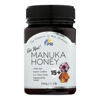 Pacific Resources International Manuka Honey  - 1 Each - 1.1 Lb - 1825330