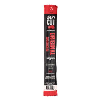 Chef's Cut - Snack Stick Original Smkhouse - Case Of 48-1 Oz