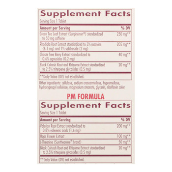 Enzymatic Therapy Am/pm Perimenopause Formula Dietary Supplement  - 1 Each - 60 Tab