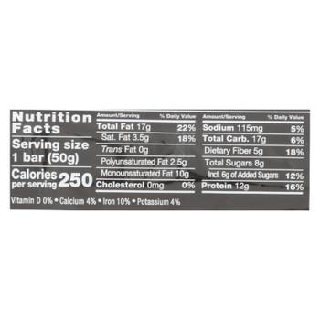 Kind - Protn Bar Almond Butter Dark Chocolate - Case Of 12 - 1.76 Oz