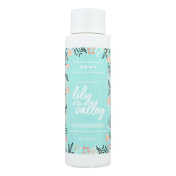 Schmidts - Body Wash Lily Of The Vly - 1 Each - 16 Fz
