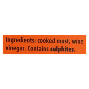 Ponti - Vinegar Bals Of Modena Hd - Case Of 6 - 8.5 Fz