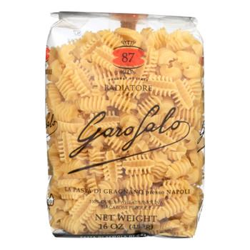 Garofalo Radiatore Pasta  - Case Of 12 - 16 Oz