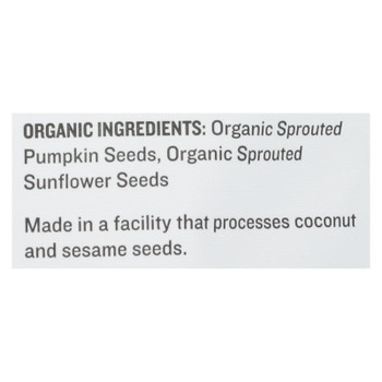 Go Raw Sprouted Seeds, Sprouted Super Simple  - Case Of 6 - 14 Oz